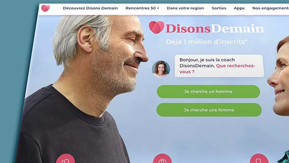 site disons demain
