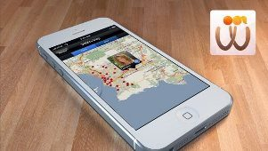 Rencontres geolocalisation iphone