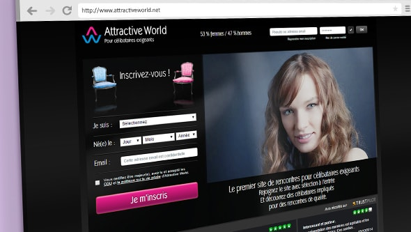 Site de rencontres world