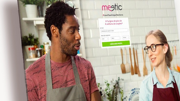 Meilleur site de rencontre amicale en 2016 for Atelier cuisine meetic