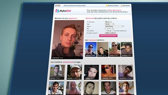Rencontres pour le sexe: 10 meilleurs site de rencontre gratuit