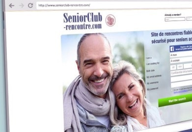 Meetic rencontres seniors