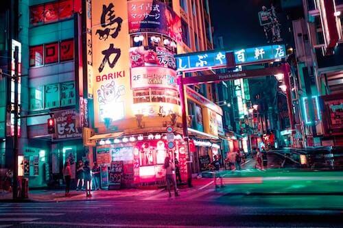 Comment rencontrer une femme japonaise : conseils et astuces